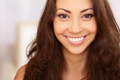 Smiling Woman | Coffs Harbour Dentist