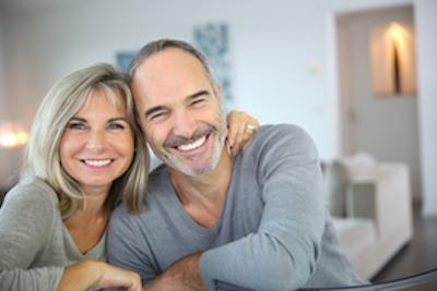 Smiling Couple | Dentist Coffs Harbour